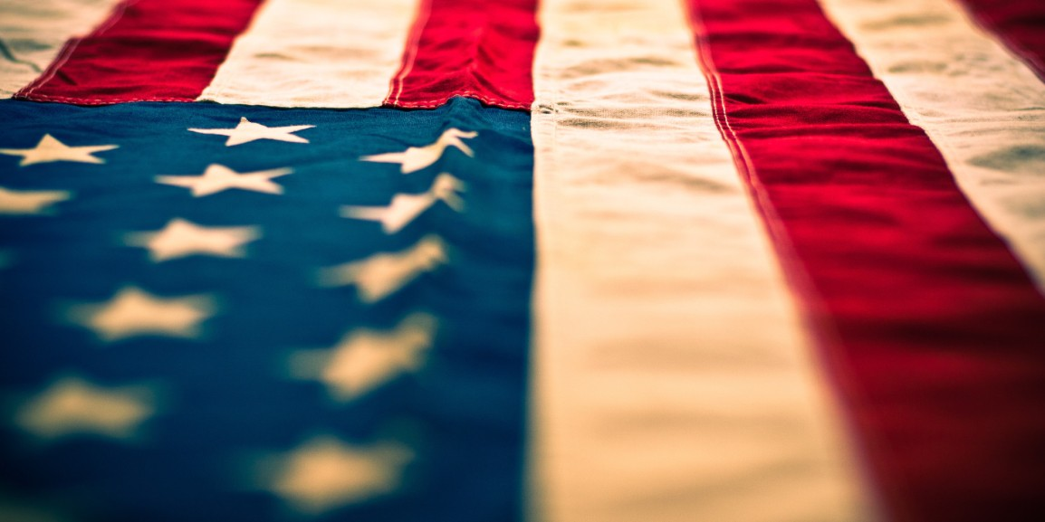 Old Glory – The Symbol of our Nation