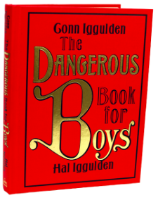 Book Review – The Dangerous Book for Boys