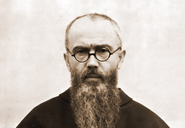 Novena in Honor of St. Maximilian Kolbe – Day 5